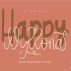 Wyllona | Font Duo - GraphicRiver Item for Sale