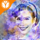 Artistic Watercolor Photoshop Action - GraphicRiver Item for Sale