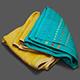 Towels - 3DOcean Item for Sale