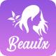 Beautx - Spa Salon & Cosmetic Shop Joomla Template - ThemeForest Item for Sale