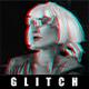 Glitch FX - Photoshop Tool v1.2 - GraphicRiver Item for Sale