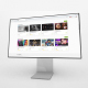 White Presentation - VideoHive Item for Sale