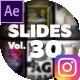 Instagram Stories Slides Vol. 30 - VideoHive Item for Sale