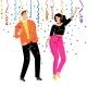 Corporate Confetti Party - GraphicRiver Item for Sale