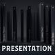Stylish Presentation Catalog - VideoHive Item for Sale