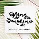 Spring Sunshine - GraphicRiver Item for Sale