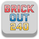 Brick Out 240 - HTML5 Casual Game - CodeCanyon Item for Sale