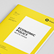 White Paper Template - GraphicRiver Item for Sale
