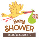 Baby Shower Clipart Set - GraphicRiver Item for Sale