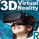 3D Virtual Reality Photo Slideshow - VideoHive Item for Sale