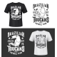 Football Team Toucan Mascot Tshirt Prints Mockup - GraphicRiver Item for Sale