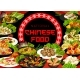 China Food Asian Dishes Cartoon Vector Poster - GraphicRiver Item for Sale