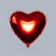 Heart Balloon - 3DOcean Item for Sale