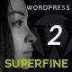 SuperFine - Multipurpose WordPress Theme - ThemeForest Item for Sale