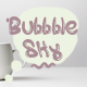 BubbleSky - Cutest Graffiti Font - GraphicRiver Item for Sale