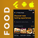 Food Ordering App | Food Delivery App | 3 Apps | Android + iOS App Template | FLUTTER 2 | Foodish - CodeCanyon Item for Sale