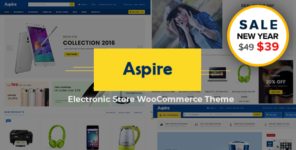 Review: Aspire - Multipurpose Responsive WooCommerce WordPress Theme free download Review: Aspire - Multipurpose Responsive WooCommerce WordPress Theme nulled Review: Aspire - Multipurpose Responsive WooCommerce WordPress Theme