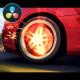 Car Wheel Logo Reveal - VideoHive Item for Sale