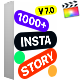 Instagram Stories   Final Cut Pro - VideoHive Item for Sale