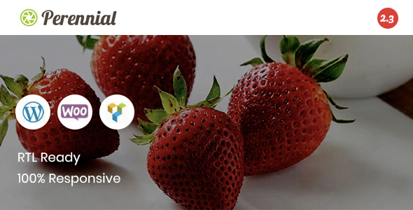 Review: Perennial - Store WooCommerce WordPress for Organic Food Theme free download Review: Perennial - Store WooCommerce WordPress for Organic Food Theme nulled Review: Perennial - Store WooCommerce WordPress for Organic Food Theme