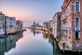 Beautiful morning light at the Grand Canal - PhotoDune Item for Sale