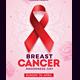 Breast Cancer Awareness Flyer - GraphicRiver Item for Sale