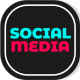 Social Media Icons Pack || After Effects - VideoHive Item for Sale