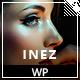 Inez - Clean Portfolio & Agency Theme - ThemeForest Item for Sale
