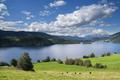 View over the Slidrefjorden - PhotoDune Item for Sale
