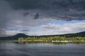 Ljusnan river near Jarvso - PhotoDune Item for Sale