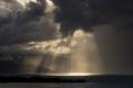 Turbulent sky Hardangerfjord - PhotoDune Item for Sale
