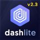 DashLite - Bootstrap Responsive Admin Dashboard Template - ThemeForest Item for Sale