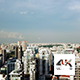 Aerial View over Singapore Buildings - VideoHive Item for Sale