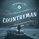 Countryman Typeface + Webfont - GraphicRiver Item for Sale