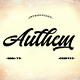 Authem Script - GraphicRiver Item for Sale