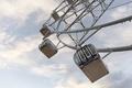 Vertigo in a cloudy sky - PhotoDune Item for Sale