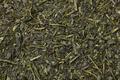 Traditional dried Japanese green tea full frame - PhotoDune Item for Sale