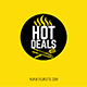Royal Offer - Food Menu Promo - VideoHive Item for Sale