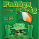 Paddys Party Irish Flyer - GraphicRiver Item for Sale