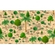 Forest Desert Pattern Seamless Background Trees - GraphicRiver Item for Sale