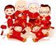 Happy and Merry Chinese New Year