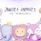 Jungle Animal Vol.2 - GraphicRiver Item for Sale