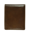 brown wallet on a white - PhotoDune Item for Sale