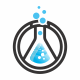 Chemical Lab Logo - GraphicRiver Item for Sale