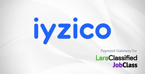 Iyzico Payment Gateway Plugin