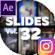 Instagram Stories Slides Vol. 32 - VideoHive Item for Sale