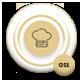 Delizioso – Food & Restaurant Google Slides Template - GraphicRiver Item for Sale