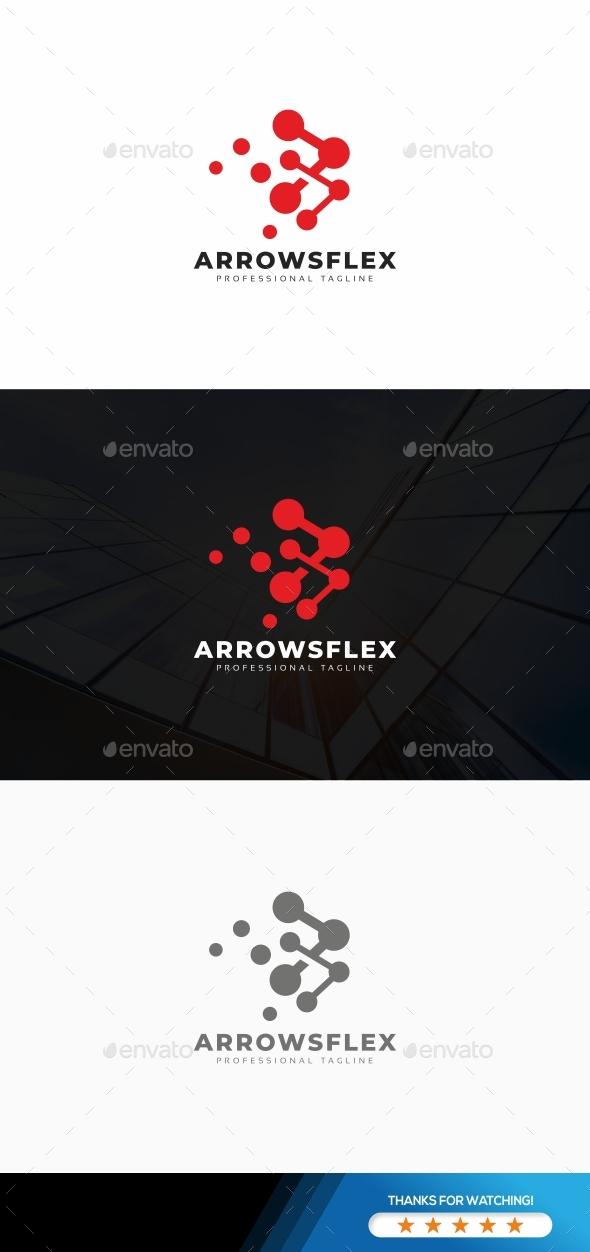 Arrows Movi Logo