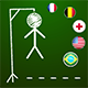 Countries Hangman HTML5 Game - Construct 3 All Source-code (.c3p) - CodeCanyon Item for Sale