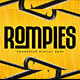 Rompies - GraphicRiver Item for Sale